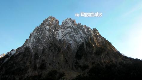 Encantat Gran. captura de vídeo: Félix Escobar