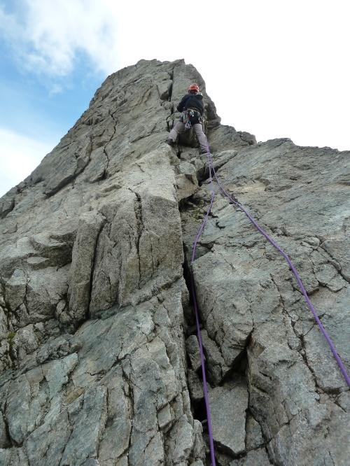 Alpes Ecríns, 03 al 11 de Septiembre 039