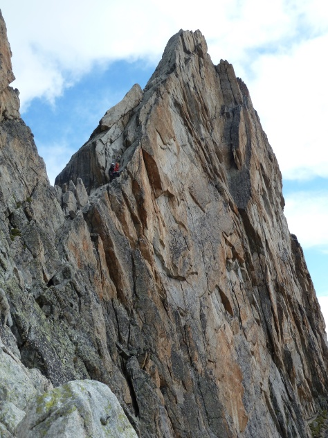 Alpes Ecríns, 03 al 11 de Septiembre 031