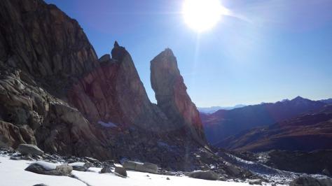 AnnibalTurm 2.882m. foto: Eva Abascal