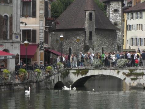 Pont Perrière. foto: Félix Escobar