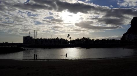 Puerto de Mogán. foto: Eva Abascal