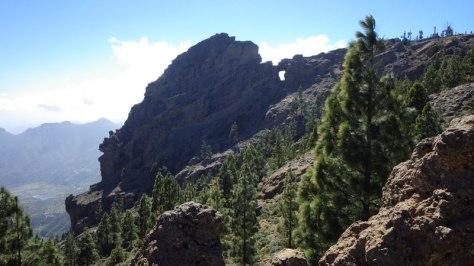 Morro de La Agujereada 1.954m. foto: Eva Abascal