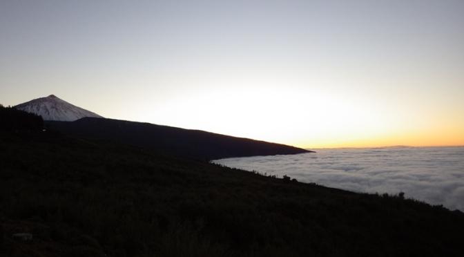 Tenerife, algo más que el Teide…