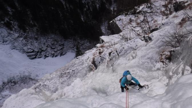 en busca del yelo 2017, Rjukan