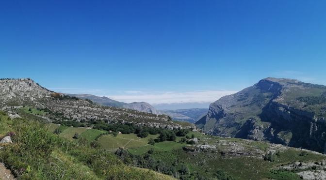 vacaciones en valles pasiegos, montañas