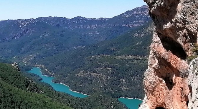 Umbría de Anguijones, La Pililla, Sierra de Segura